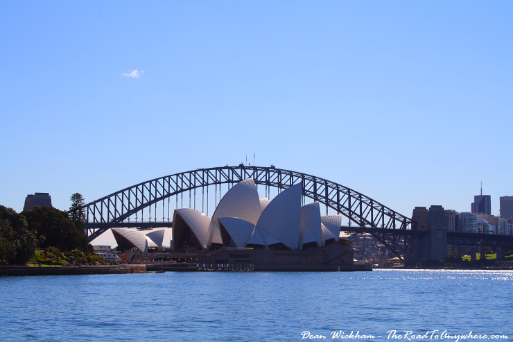 Things to do during a short stay in Sydney, Australia